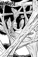 Wingust-06-Forest-Flying by shivaesyke