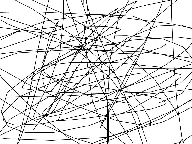 Line Drawing Fallacy : Image gallery scribble lines