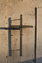 Crucis by Pedro-Perez-Pedrero
