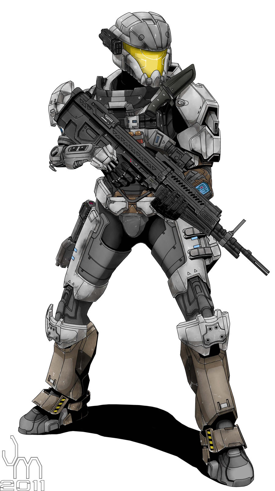 Spartan concept 2 by philorion7