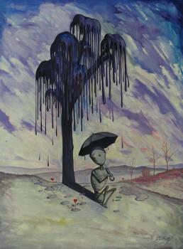 The Shadow of Sorrow