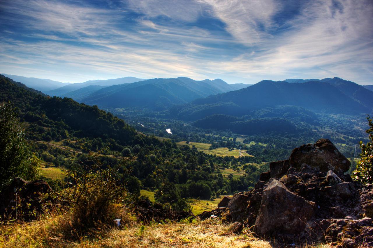 Romanian landscape i hdr by borda on deviantart for Romania landscape