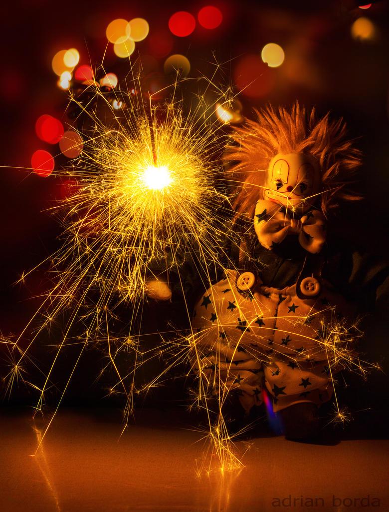 Happy New Year by borda