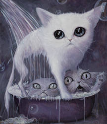 A LolCat's Hell