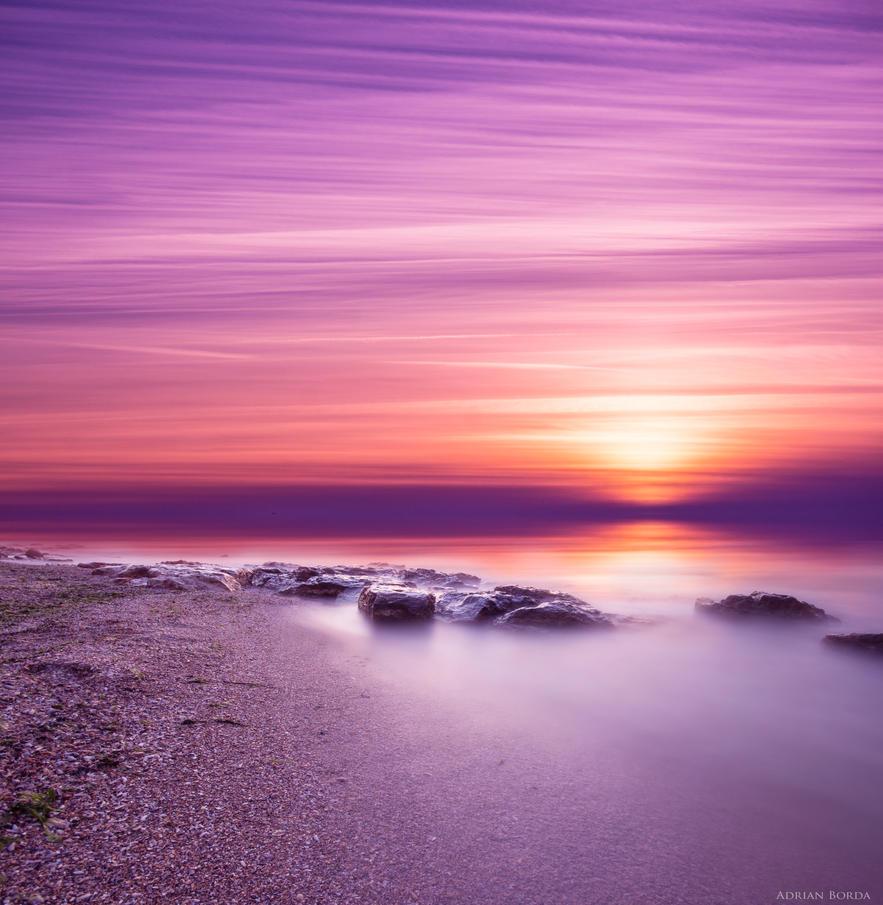 Requiem For a Dawn by borda