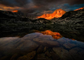 The Torch of Stone by borda