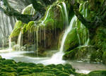 Fairy Falls by borda