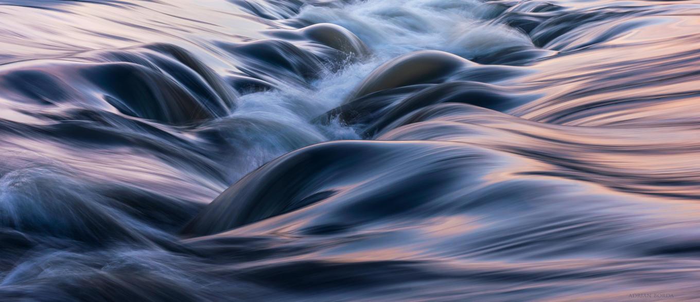 Breaking The Waves II by borda