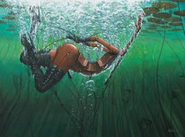 Serenade with Strings by borda