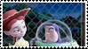 Jessie+Buzz Stamp by firestar21