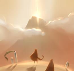Journey by Meishali