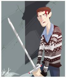 Neville Longbottom by NickSwift
