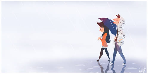 Like a Dream by NickSwift