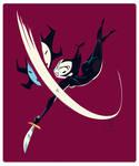 Kill the Samurai