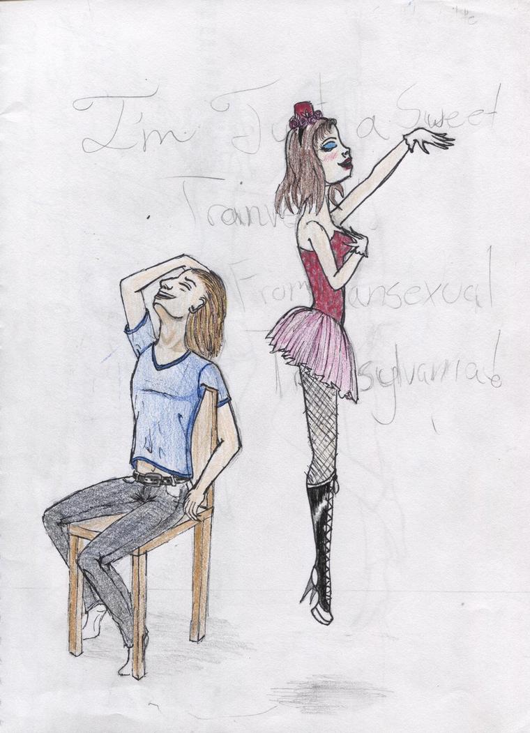 sweet transvestite sing it
