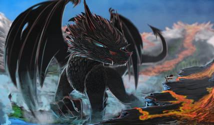 dragon's conqueror