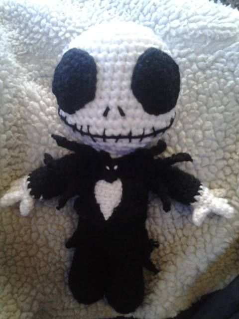 1000+ images about Amigurumi ^^ on Pinterest Crochet ...