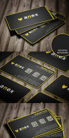 Anex Premium Corporate Card