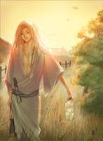 Natsu by Solkeera