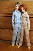 Pyjama club