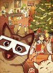 Secret Santa for Kyo