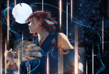Fire Emblem Fates - Hayato