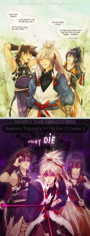Team Takumi