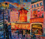 Moulin Rouge by alistark91