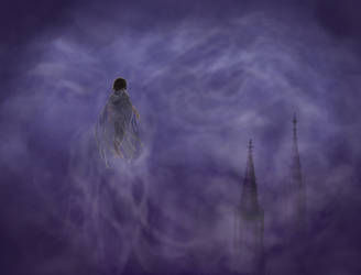 Alone in the Mists