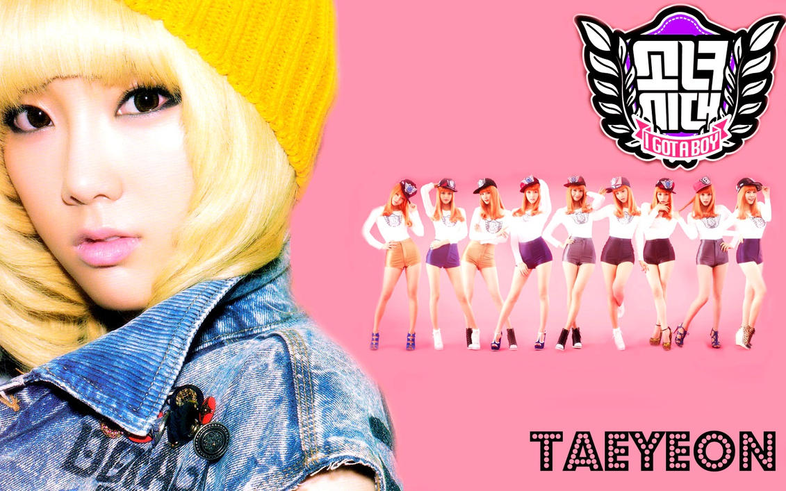 Girls Generation Th Tour