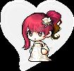 Character 9 | Type - Crimson Royalty by RainnyDaze