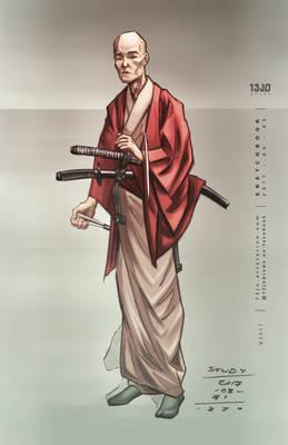 Samurai Study