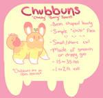 [Chubbun Basics]