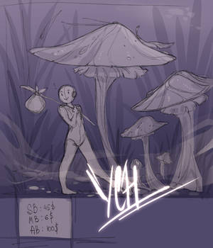 (Closed) Ych -Forest-