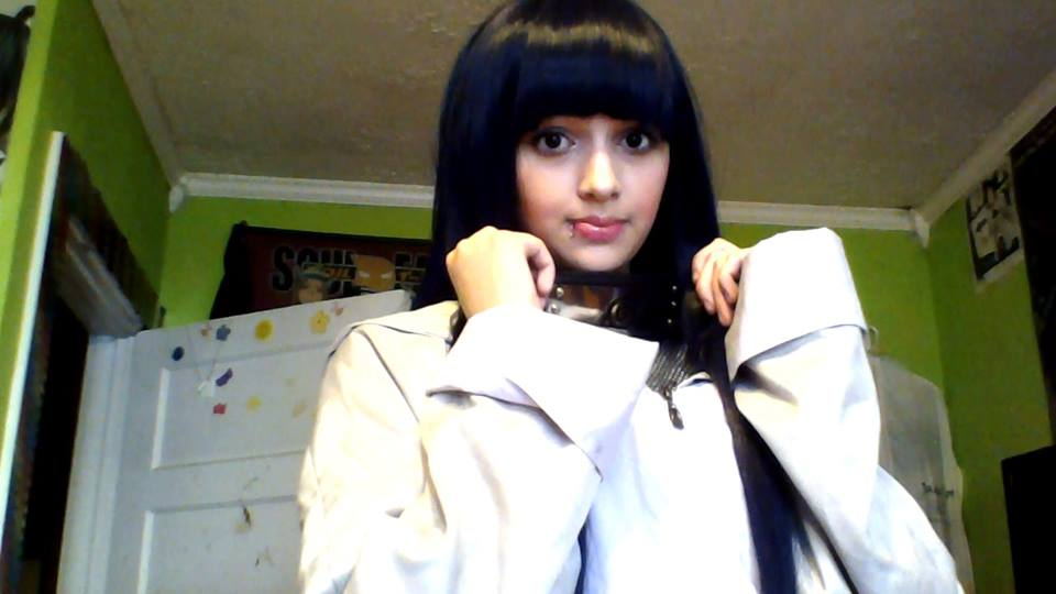 Otaku House Cosplay Idol » Hinata Sykes Moore: Hinata ...  Seto Hinata Costume