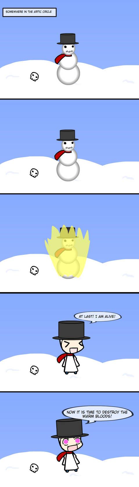 tinder snowflake