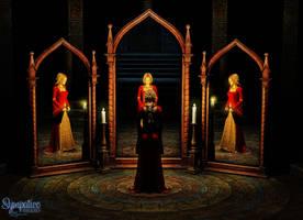 La Femme Medieval