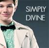 SIMPLY DIVINE by CrisHaruka