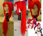 Yoko wig from Gurren Lagann