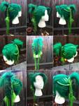 Evergreen Original Design wig (For Sal