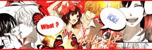 Banner # TsurMugi's Art