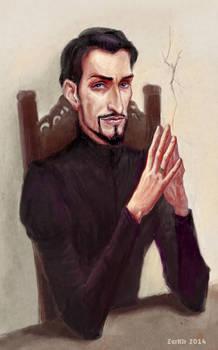 Portrait of Vetinari
