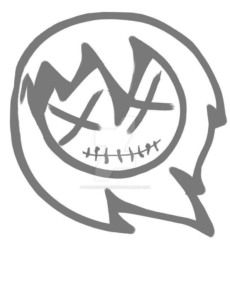 Logo Girl by FantasyDragon63