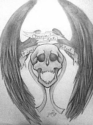 Tattoo Concept 1 by FantasyDragon63