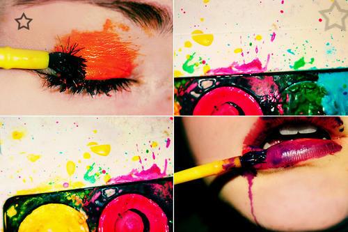 Make Up by Vikudai