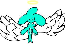 I love God and Jesus  by gloweylol