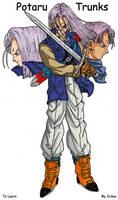 Potaru Trunks by Oolong-sama