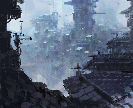 Temporal City