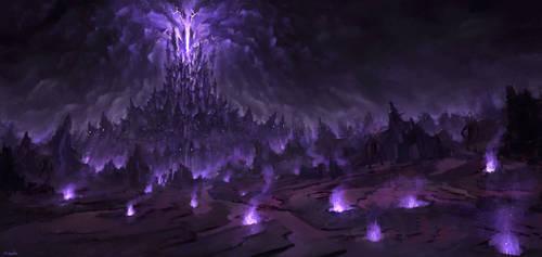 Necromancer City