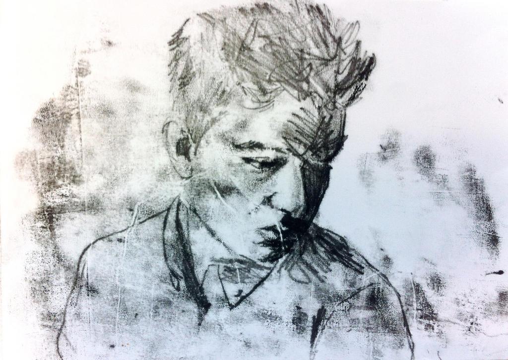 Line Drawing Portrait Artists : Best art Рисунок Портрет images drawings